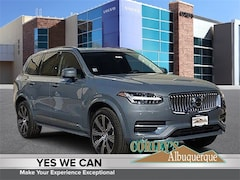 New 2020 Volvo XC90 T6 Inscription 6 Passenger SUV Albuquerque