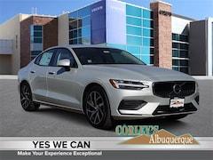 New 2020 Volvo S60 T5 Momentum Sedan Albuquerque