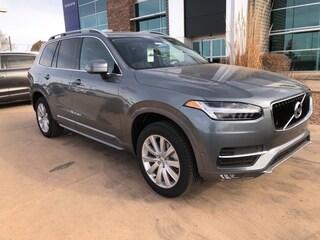 New 2018 Volvo XC90 T5 AWD Momentum (7 Passenger) SUV Albuquerque