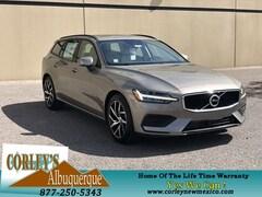 New 2020 Volvo V60 T5 Momentum Wagon YV1102EK2L2349769 Albuquerque