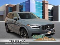 New 2020 Volvo XC90 T5 Momentum 7 Passenger SUV Albuquerque