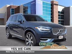 New 2020 Volvo XC90 T6 Inscription 7 Passenger SUV Albuquerque