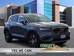 New 2020 Volvo XC40 T5 Inscription SUV Albuquerque
