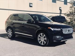 New 2018 Volvo XC90 T6 AWD Inscription (7 Passenger) SUV Albuquerque
