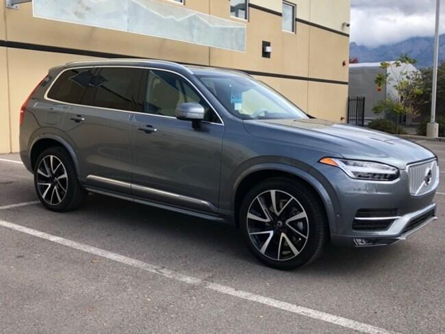 New 2019 Volvo XC90 T6 Inscription SUV Albuquerque