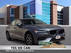 New 2020 Volvo S60 T5 Momentum Sedan V7887 in Albuquerque, NM