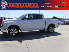 Used 2017 RAM 1500 4x4 Crew Cab 5`7 Box Pickup - Full Size in Norfolk, NE