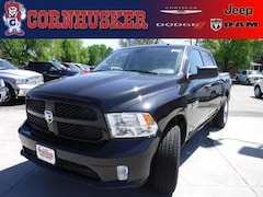 Used 2016 Ram 1500 Tradesman Truck Crew Cab in Norfolk, NE