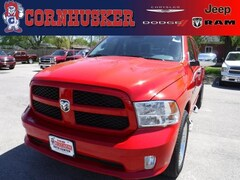 Used 2015 Ram 1500 Tradesman/Express Truck Crew Cab in Norfolk, NE