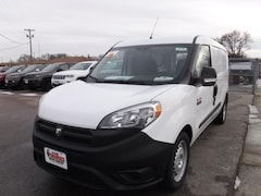 New 2018 Ram ProMaster City TRADESMAN CARGO VAN Cargo Van in Norfolk,NE