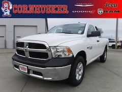 New 2018 Ram 1500 TRADESMAN REGULAR CAB 4X4 8' BOX Regular Cab in Norfolk,NE