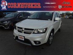 New 2018 Dodge Journey GT AWD Sport Utility in Norfolk,NE