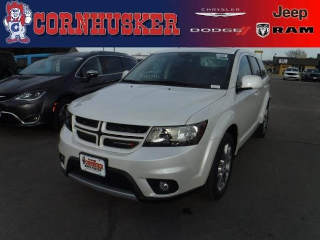 New 2018 Dodge Journey GT AWD Sport Utility in Norfolk, NE
