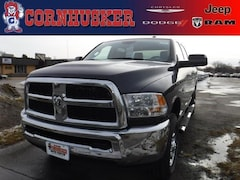 New 2018 Ram 3500 TRADESMAN CREW CAB 4X4 6'4 BOX Crew Cab in Norfolk,NE