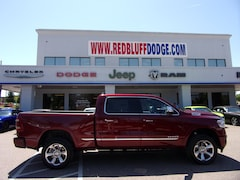 New 2019 Ram 1500 LIMITED CREW CAB 4X4 6'4 BOX Crew Cab for sale in Red Bluff CA