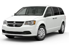 New 2019 Dodge Grand Caravan SE Passenger Van for sale in Red Bluff, CA