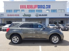 Used cars 2012 Chevrolet Equinox 1LT SUV 2GNALDEK6C6295962 in Red Bluff, near Chico, California