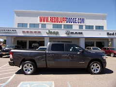 New 2020 Ram 1500 BIG HORN CREW CAB 4X4 6'4 BOX Crew Cab for sale in Red Bluff CA