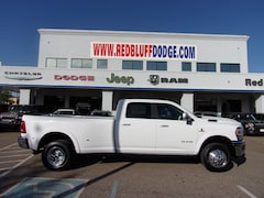 New 2020 Ram 3500 LARAMIE CREW CAB 4X4 8' BOX Crew Cab for sale in Red Bluff, CA