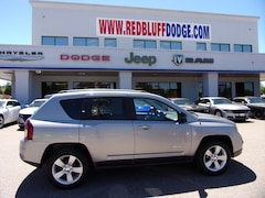 Used cars 2016 Jeep Compass Sport SUV in Red Bluff, near Chico, California