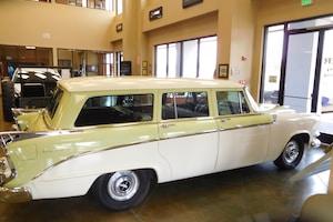 1956 Dodge Dodge WGN Wagon