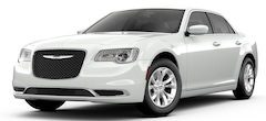 New Cars 2019 Chrysler 300 TOURING Sedan Red Bluff, CA