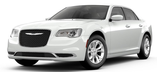 New 2019 Chrysler 300 TOURING Sedan for sale in Red Bluff at Red Bluff Dodge Chrysler Jeep Ram