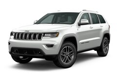 New 2020 Jeep Grand Cherokee NORTH EDITION 4X4 Sport Utility for sale in Red Bluff, CA