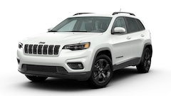 New 2020 Jeep Cherokee ALTITUDE 4X4 Sport Utility for sale in Red Bluff, CA