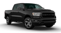 New 2020 Ram 1500 BIG HORN CREW CAB 4X4 5'7 BOX Crew Cab for sale in Red Bluff, CA