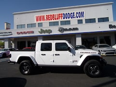 New 2021 Jeep Gladiator RUBICON 4X4 Crew Cab for sale in Red Bluff, CA