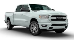 New 2020 Ram 1500 BIG HORN CREW CAB 4X4 6'4 BOX Crew Cab for sale in Red Bluff, CA