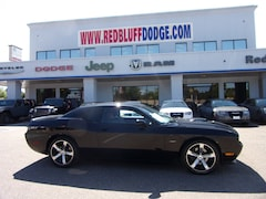 Used cars 2014 Dodge Challenger R/T Coupe 2C3CDYBT9EH281679 in Red Bluff, near Chico, California