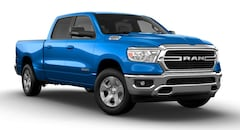 New 2021 Ram 1500 BIG HORN CREW CAB 4X4 6'4 BOX Crew Cab for sale in Red Bluff, CA