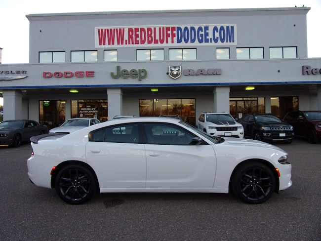 Dodge Charger Lease >> New 2019 Dodge Charger For Sale Lease Red Bluff Ca Vin 2c3cdxbg4kh576200
