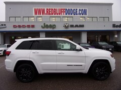 New Cars 2019 Jeep Grand Cherokee ALTITUDE 4X4 Sport Utility 1C4RJFAG5KC611856 Red Bluff, CA