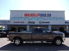 New 2020 Ram 3500 BIG HORN CREW CAB 4X4 8' BOX Crew Cab for sale in Red Bluff, CA