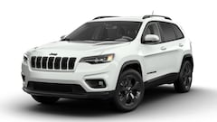 New 2021 Jeep Cherokee ALTITUDE 4X4 Sport Utility for sale in Red Bluff, CA