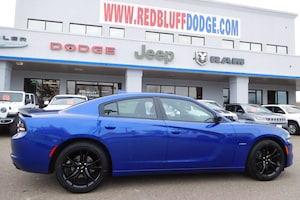 2018 Dodge Charger R/T RWD Sedan
