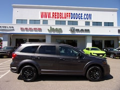 New Cars 2019 Dodge Journey SE Sport Utility 3C4PDCBB3KT794372 Red Bluff, CA