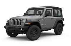 New Cars 2018 Jeep Wrangler SPORT 4X4 Sport Utility 1C4GJXAN9JW221755 Red Bluff, CA