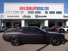 New Cars 2019 Dodge Challenger R/T Coupe 2C3CDZBT4KH620320 Red Bluff, CA