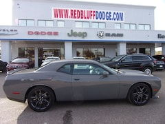 New Cars 2019 Dodge Challenger R/T Coupe 2C3CDZBT6KH563781 Red Bluff, CA
