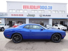 New Cars 2018 Dodge Challenger R/T Coupe Red Bluff, CA