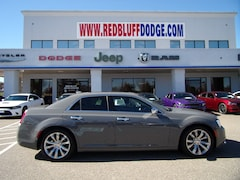 Used cars 2018 Chrysler 300 Limited Sedan 2C3CCAEG1JH234228 in Red Bluff, near Chico, California