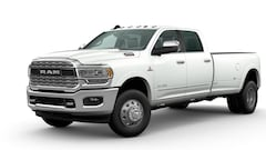 New 2020 Ram 3500 LIMITED CREW CAB 4X4 8' BOX Crew Cab for sale in Red Bluff, CA