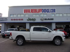 New 2019 Ram 2500 LIMITED CREW CAB 4X4 6'4 BOX Crew Cab for sale in Red Bluff, CA