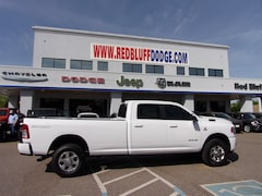 New 2020 Ram 2500 BIG HORN CREW CAB 4X4 8' BOX Crew Cab for sale in Red Bluff, CA