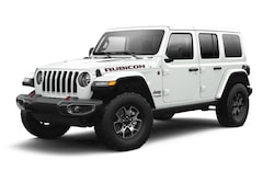 New 2021 Jeep Wrangler UNLIMITED RUBICON 4X4 Sport Utility for sale in Red Bluff, CA