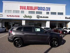 New Cars 2019 Jeep Cherokee ALTITUDE 4X4 Sport Utility 1C4PJMLX2KD421581 Red Bluff, CA
